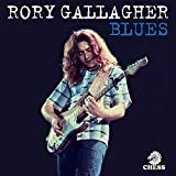 Blues (Deluxe) - Rory Gallagher