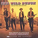 The Wild Bunch (OST) (3CD)