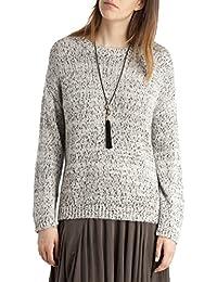 BDBA Sweater, Sudadera para Mujer
