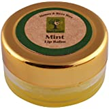 Last Forest Lip Balm, Mint, 5 grams