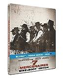Les 7 Mercenaires STEELBOOK EDITION LIMITE [blu-ray film + disque...