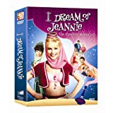 I dream of Jeannie - The Complete Series 1-5