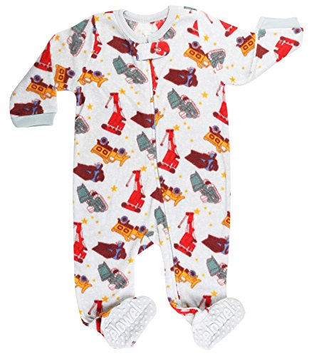 Onseie Sizes: 6m Nightwear for Baby Boys Pyjama Toddler Little Boys Multiple Colours /& Designs Avalibale Warm Fleece Sleapwear 1 Piece Footed Pyjama 5y 100/% Polyester elowel