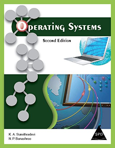 Operating Systems por N. P. Banashree