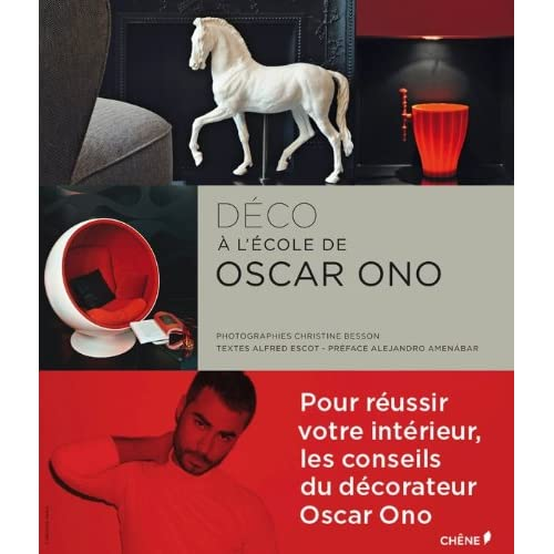 A L'ECOLE D'OSCAR ONO