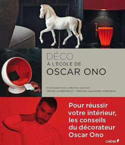 A L'ECOLE D'OSCAR ONO par Oscar Ono