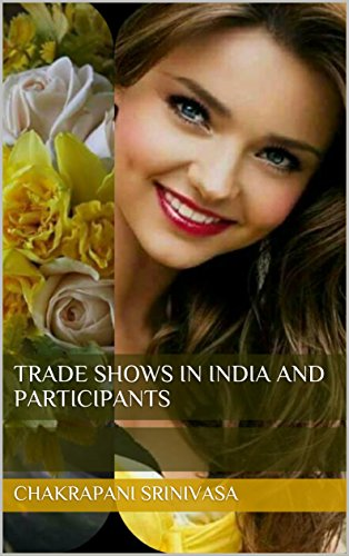 Pdf Review Trade Shows In India And Participants Full Book By
