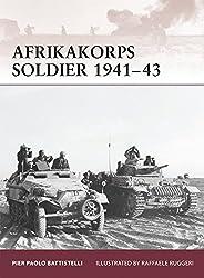 Afrikakorps Soldier 1941-43 (Warrior)