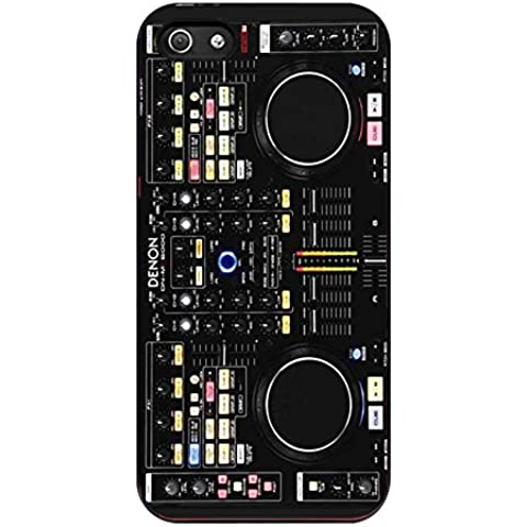 dj turntable for Cover iphone 7