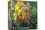 Asmodee- Zombicide Green Horde espansione Gioco da Tavolo, Colore, 8437