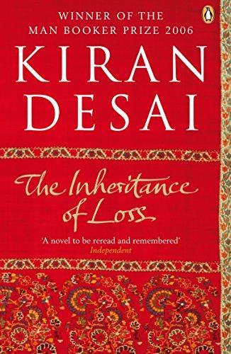 The Inheritance of Loss: Life & Death In Karachi (English Edition) - Light Blue Runner