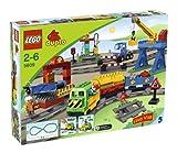 LEGO Duplo Legoville Deluxe Train Set (5609) (japan import)