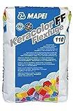 Mapei Keracolor FF Fugmörtel Jasmin 5kg - Flexibler hydraulisch erhärtender Fugenmörtel