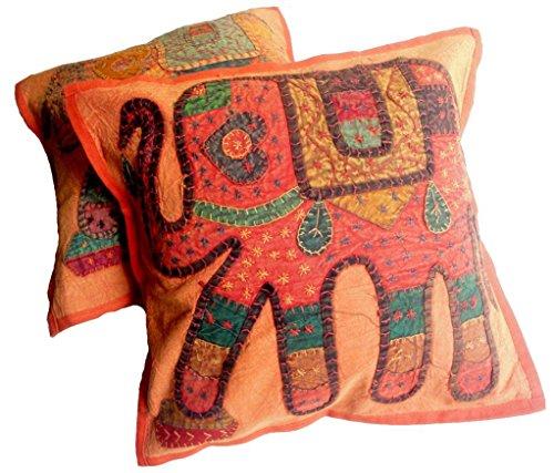 2pcs-hecho-a-mano-apliques-unico-patchwork-etnico-indio-elefante-fundas-de-cojin-de-almohada-de-mant