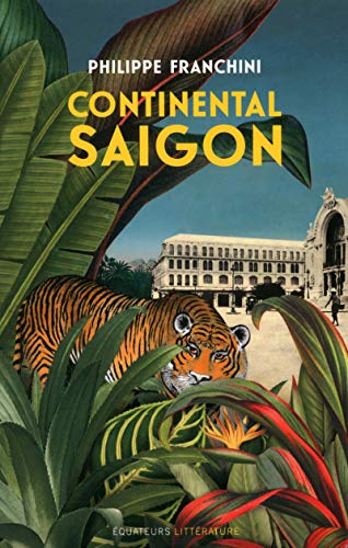 Continental Saigon