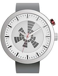 Reloj Analógico-Digital para Unisex Adultos de Cuarzo con Correa en Silicona RW204STG