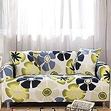 Funda de sofá de 1,2,3,4 plazas Cubierta de sofá elástico