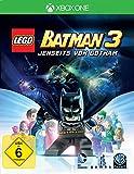 LEGO Batman 3 - Jenseits von Gotham - [Xbox One]