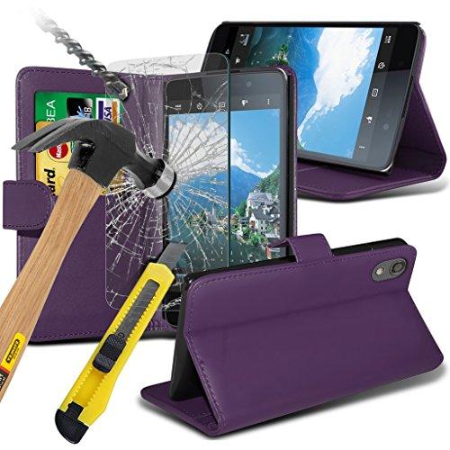 blackberry-dtek50-case-purple-cover-for-blackberry-dtek50-case-durable-book-style-pu-leather-wallet-