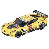 """Carrera 20041382 - Digital 143 Chevrolet Corvette C7.R """"No.03"""""""