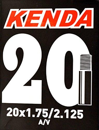 kenda-av-tube-grey-size-26-x-1-3-8-1-1-4-650-inches