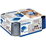 Dremel Modular Accessory Set, 100 Pieces