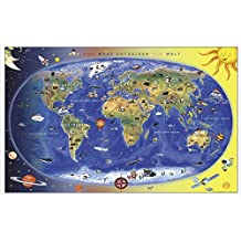 Kinderweltkarte