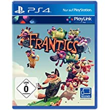 Frantics - [PlayStation 4]