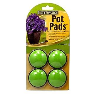 Allsop Home and Garden Pot Pads (4-Count)