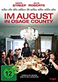 Im August in Osage County - Tracy Letts