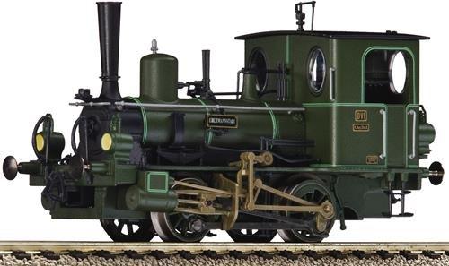 Fleischmann H0 FL Dampflok Bayer. D VI, K.Bay.STS.B.