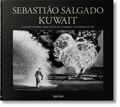 FO-Sebastiao Salgado - Koweït - Un desert en feu par Sebastiao Salgado