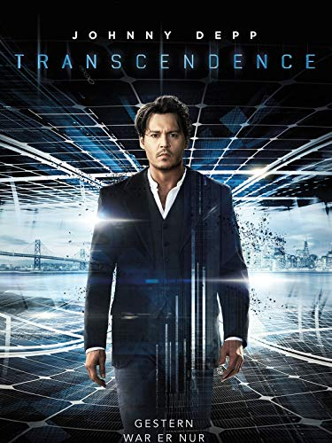 Transcendence [dt./OV] - Trans Computer