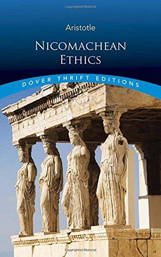 The Nicomachean Ethics (Dover Thrift Editions) por Aristotle