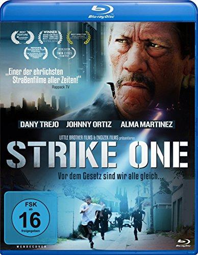 Stike One [Blu-ray]