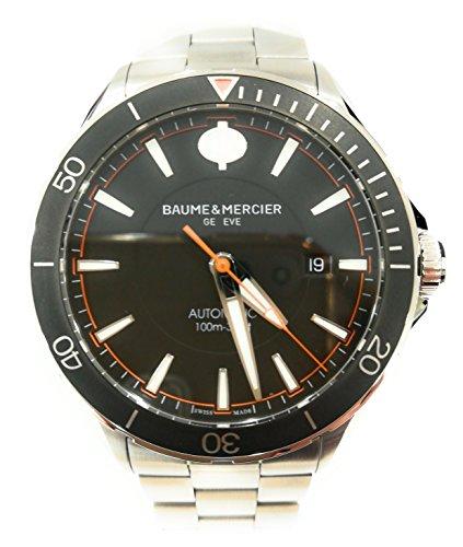 Reloj Baume et Mercier Clifton m0a10340