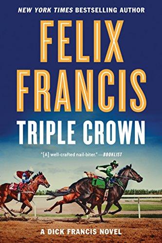 Triple Crown (A Dick Francis Novel)