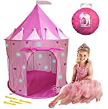 Cpsia Compliant Princess Play Tent Glow ...