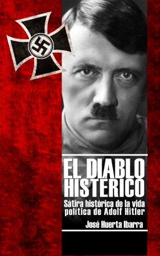 El diablo histérico por José Huerta Ibarra