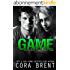 GAME (Gentry Boys #3) (English Edition)
