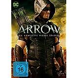 Arrow - Die komplette vierte Staffel