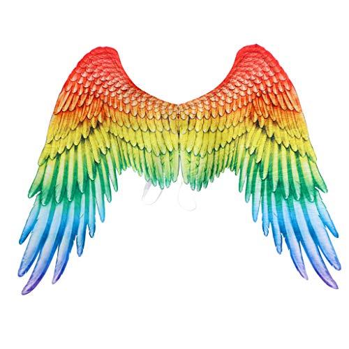 Floweworld Cosplay Flügel Halloween Karneval Cosplay Pretend