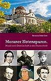 Meraner Notenspuren.: Musik und Gesellschaft in der Passerstadt - Ferruccio Delle Cave
