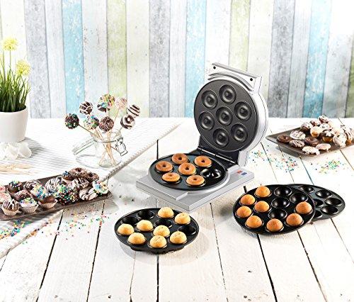 ᐅ Donutmaker ▻ Bestseller für die Küche | So wird gekocht |