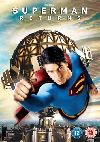 Superman Returns - Single Disc [DVD] [2006] by Brandon Routh