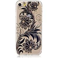 iPhone 7 Hülle, iPhone 7 Case, BONROY® iPhone 7 Transparent weich case Ultra Schlank Flexibel Weiche TPU Zurück... preisvergleich bei billige-tabletten.eu
