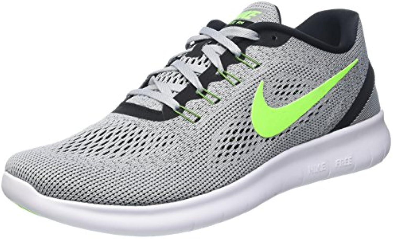 Nike Herren Free RN Laufschuhe  Billig und erschwinglich Im Verkauf