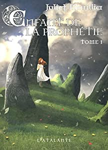 """Afficher """"Septenaigue n° 3 Enfant de la prophétie, vol. 1"""""""
