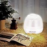 Liqoo-Rose-Star-Projecteur-360-Degrs-Rotative-4-Formes-Romantics-RGB-Lampe-de-Chevet-Veilleuse-Lampe-de-Table-Projecteur-en-Ciel-Etoile-en-Plafonnier-Idal-pour-DIY-Salle-denfant-Chambre-Vitrine-Salon-