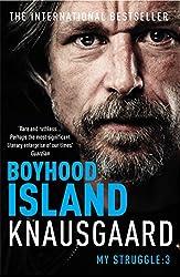 Boyhood Island: My Struggle Book 3